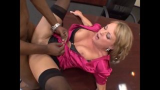 Streaming porn video still #4 from Black Snake Love