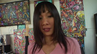 Streaming porn video still #2 from My Mother's A Skanky Whore #3