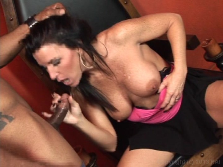 I'm bitch, Mature wife first time shared look hot guy
