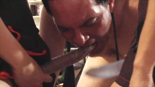 Streaming porn video still #3 from Perversion And Punishment 4