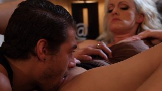 Streaming porn video still #2 from Classy Cougars