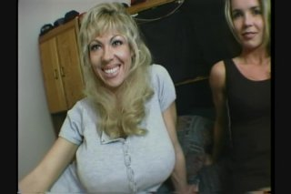 Streaming porn video still #1 from Cumback Pussy 16