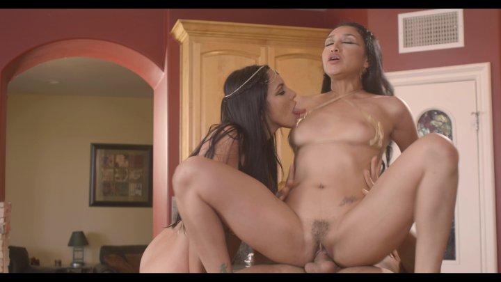 Streaming porn video still #2 from Missy Martinez: Fucked Ra