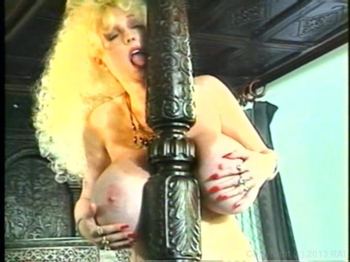 18 inch on girl slut load