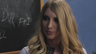 Streaming porn video still #1 from Trans School Girls