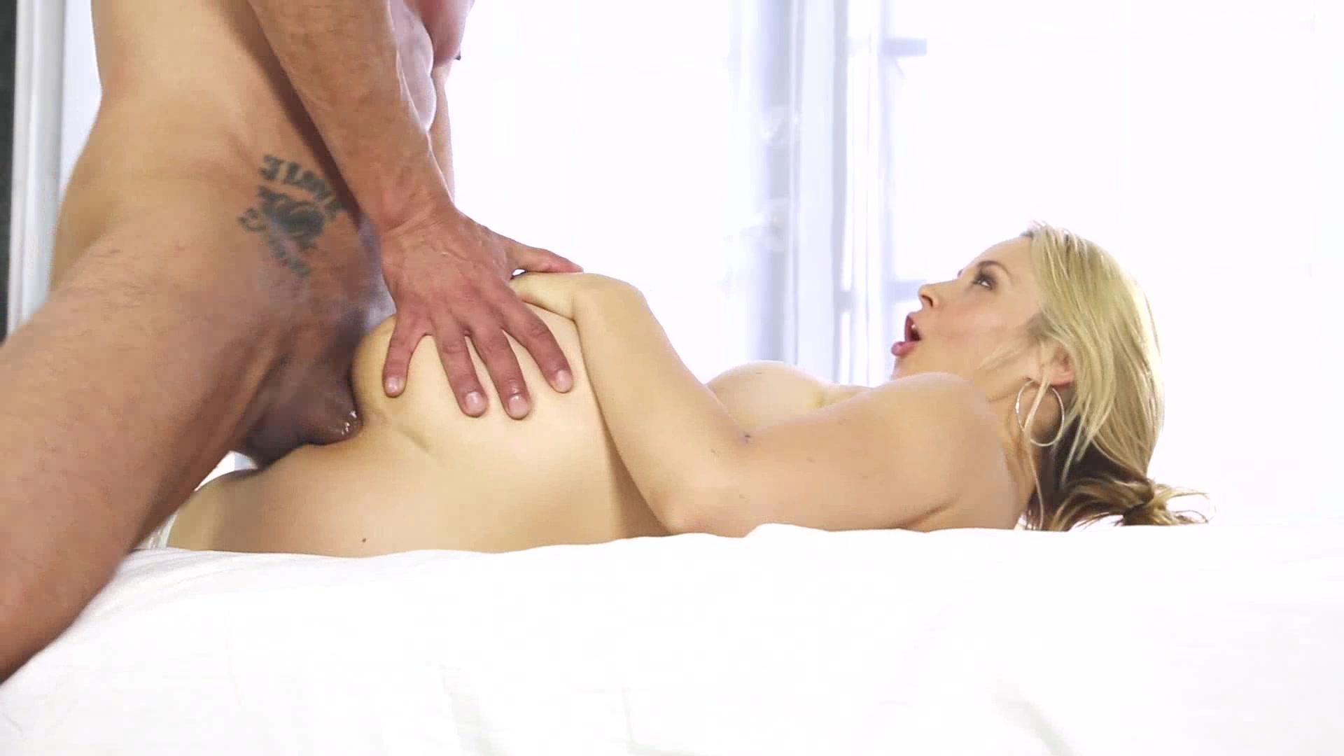 nice nude female ass