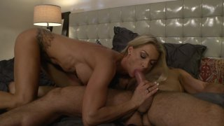 Streaming porn video still #5 from Unfaithful MILFs
