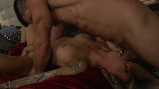 Streaming porn video still #8 from Unfaithful MILFs
