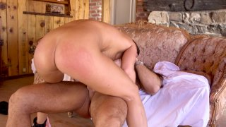 Streaming porn video still #5 from True Detective: A XXX Parody