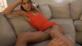 Streaming porn video still #2 from Tight N' Throbbing