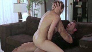 Streaming porn video still #5 from Daughter's Desire, A