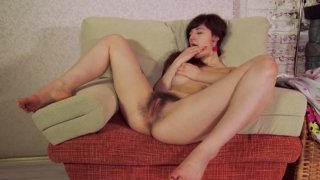 Streaming porn video still #5 from ATK Natural & Hairy 55