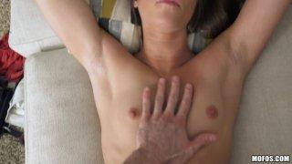 Streaming porn video still #9 from Spying On Teen Sluts Vol. 4