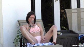Streaming porn video still #1 from Spying On Teen Sluts Vol. 4