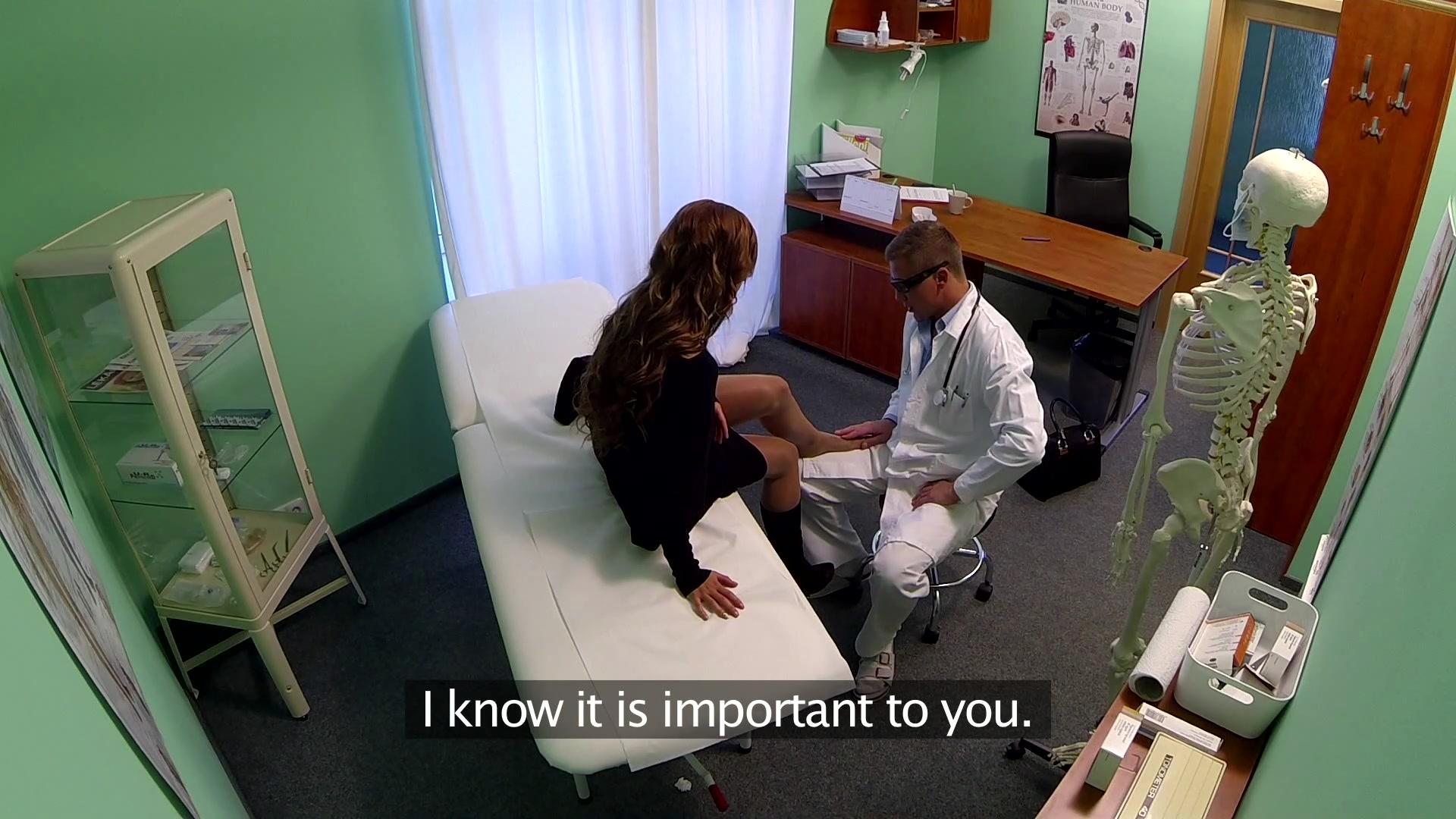 Смотреть порно онлайн фейк хоспитал, Fake Hospital - видео онлайн 21 фотография