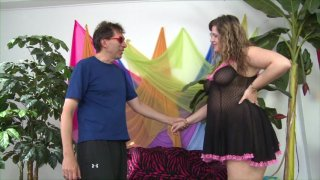 Streaming porn video still #2 from Scale Bustin Babes 50