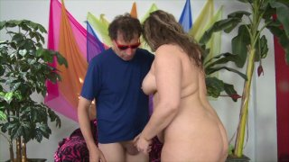 Streaming porn video still #4 from Scale Bustin Babes 50