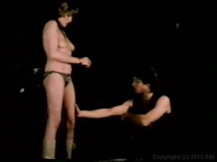 Slave Girl Video