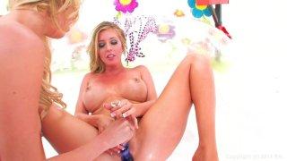 Streaming porn video still #5 from I Am Samantha Saint