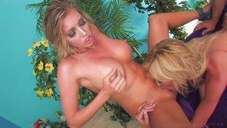 Streaming porn video still #7 from I Am Samantha Saint