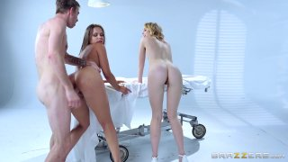 Streaming porn video still #9 from Teen Temptations 2