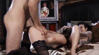 Streaming porn video still #8 from Dirty Grandpa