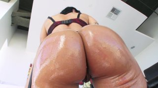 Streaming porn video still #9 from Too Much Anal #2