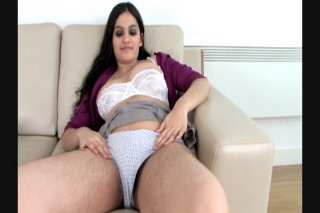 Streaming porn video still #1 from ATK Scary Hairy Vol. 26