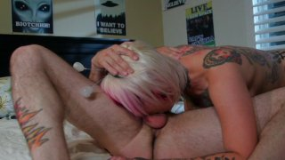 Streaming porn video still #9 from Killer Kleavage From Outer Space