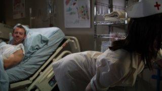 Streaming porn video still #1 from Nurses