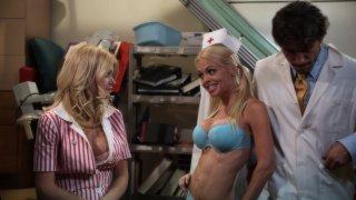Streaming porn video still #2 from Nurses