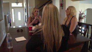 Streaming porn video still #1 from Temptation At Home