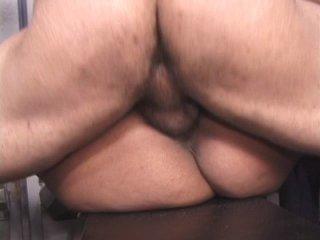 Streaming porn video still #7 from Black Ass Bangers