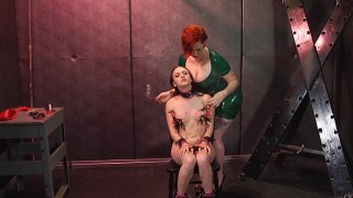 Streaming porn video still #8 from Perversion And Punishment 11