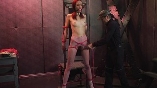 Streaming porn video still #4 from Perversion And Punishment 11