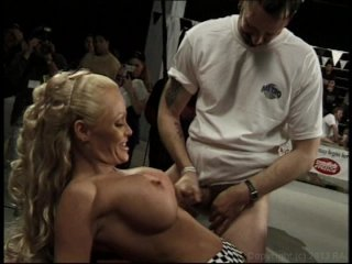 Streaming porn video still #8 from World's Biggest Gang Bang 3: The Houston 620