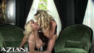 Streaming porn video still #2 from Playful Pussies