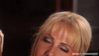 Streaming porn video still #4 from Shay Jordan: Video Nasty