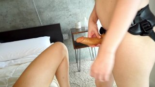 Streaming porn video still #7 from Make Her Submit