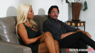 Streaming porn video still #10 from Empty Nesters