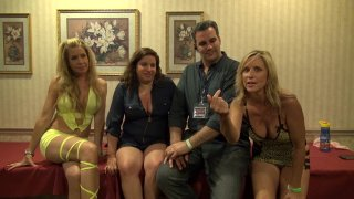 Streaming porn video still #2 from Real American Swinger Stories 2