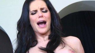 Streaming porn video still #8 from Charlie Shein's Vegas Pornstar Party XXX