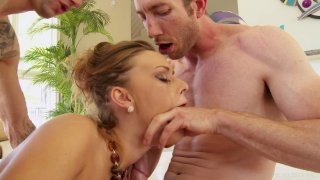 Streaming porn video still #9 from Ultimate Fuck Toy: Kennedy Leigh