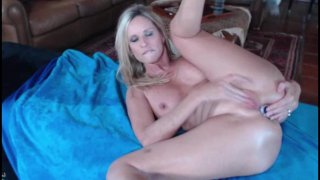 Streaming porn video still #8 from Real American Swinger Stories 3