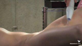 Streaming porn video still #16 from Femdoms: Trio Of Terror