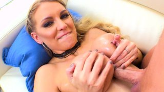 Streaming porn video still #5 from Titty Creampies #9