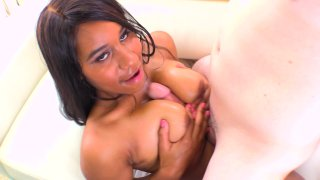 Streaming porn video still #8 from Titty Creampies #9
