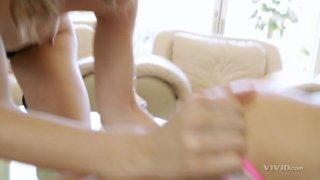 Streaming porn video still #3 from Pink Velvet