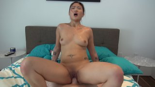 Streaming porn video still #6 from Crazy Asian GF's 6