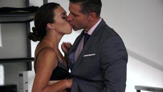 Streaming porn video still #3 from Tiffany, Sexy Secretary